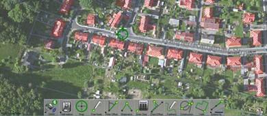 Ново у нас: геодезически софтуер Penmap